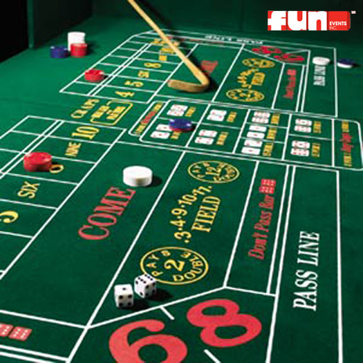 Party Rentals Games Amp Entertainment Casino Game