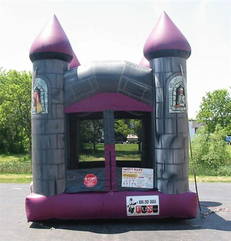 Bounce Inflatables Rentals