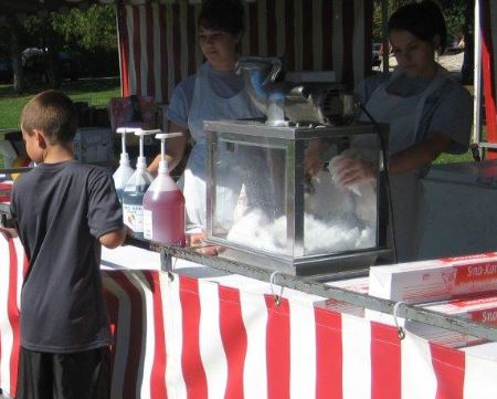 Full Service Company Picnic Event Planning By Fun Events