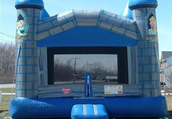 Inflatable Bounce House Rental Milwaukee