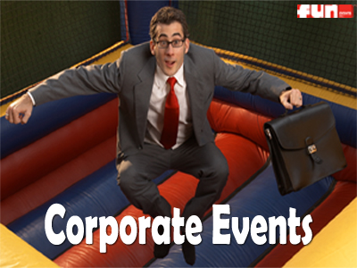 Corporate Events - Company Picnics & Events