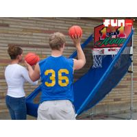 1-on-1 Hoops Electronic Basketball Game