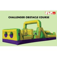 31 Foot Obstacle Course