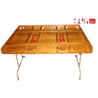 Alley Oop Ping Pong Carnival Game