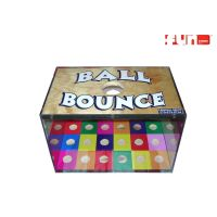 Ball Bounce Game Carnival Game