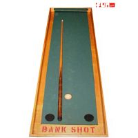 Bank Shot Pool Carnival Midway Game
