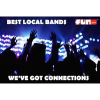 Best Local Bands - Event Entertainment