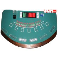 Casino Game Rental - Blackjack Table