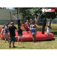 Bungee Bull - Riding Inflatable