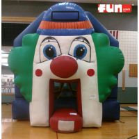 Carnival Clown Bounce