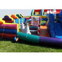 Toddler Activity Center - Circus Deluxe