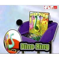 Dino Ring Midway Carnival Game Rental