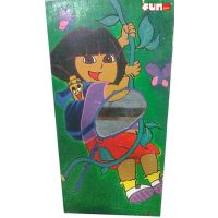Dora Explorer Bean Bag Toss Midway Carnival Game Rental