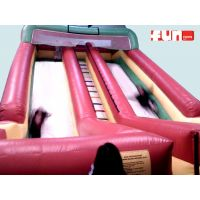 Slide Inflatable - Double Lane
