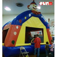Fun House Jump Rental