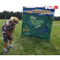Golf Chipper Challenge