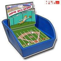 Home Run Derby Midway Carnival Game Rental