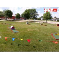 Miniature Golf Game Rental - Large
