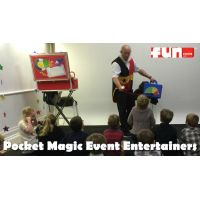 Magicians - Event Entertainer - Pocket Magic Tricks