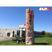 Rock Wall Rental - Extreme Climb