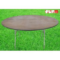 Round Table Rental - 72 Inch Large