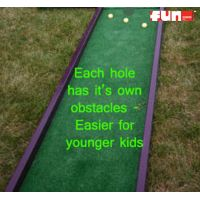 Miniature Golf Rental - Small