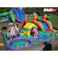 Toddler Ball Pond Pit Rental