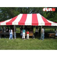 Ultimate Game Room Tent