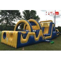 Obstacle Course Inflatable - Ultimate II