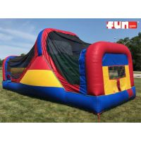 Slide Inflatable - Happy Slide