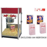 Popcorn Value Package