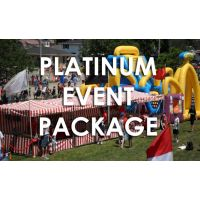Event Rental Package C - Platinum - $6860