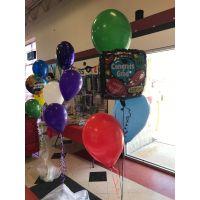 Mylar Balloon Bouquet