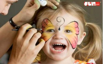 Face Painter Rental