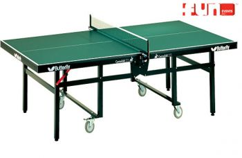 Ping Pong Table - Game Rental