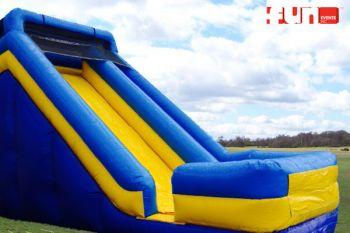 Slide Inflatable - Screamer Slide