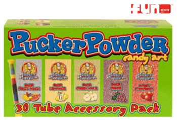 Pucker Powder - Candy Kit