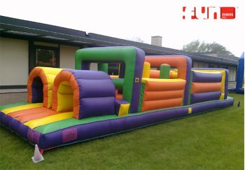 Obstacle Course Inflatable - Standard