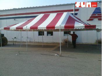 Party Tent Rental Wisconsin