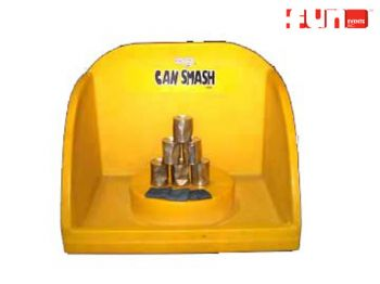 Can-Smash-Festival-Game