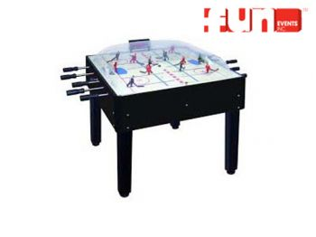 Dome Air Hockey Game Rental