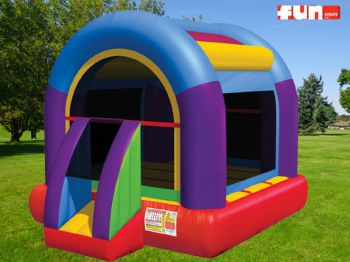 Bounce - Wacky Birthday Bouncer