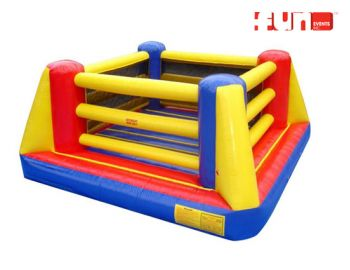 Bouncy Boxing - Inflatable Arena