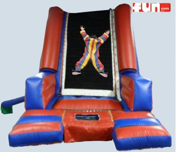 Velcro Wall Rental - Wisconsin