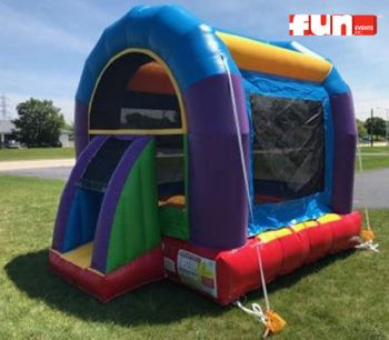 Inflatable Birthday Bounce Rental