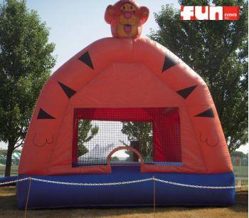 Pooh Tigger Bounce