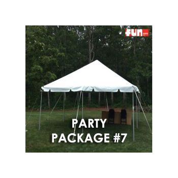 Party Package #7 - Summer Party