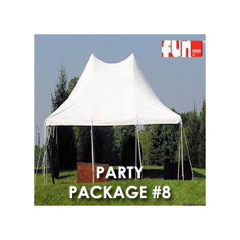 Party Package #8 - Supreme Fun