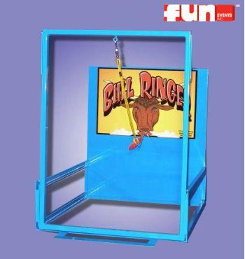 Bull Ringer Game