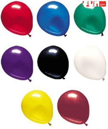 Helium Balloon Decorating